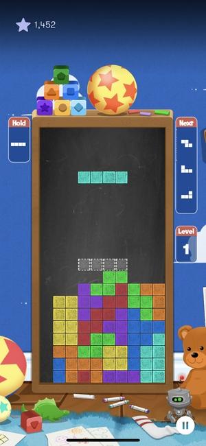 Tetris®3