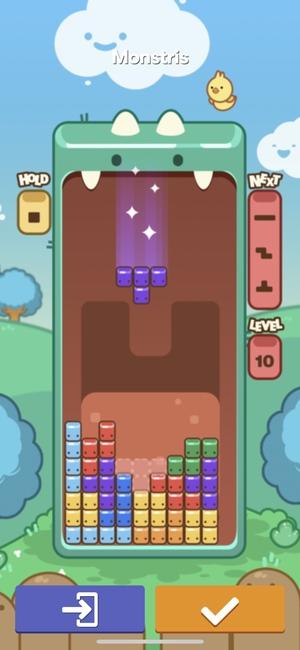 Tetris®7