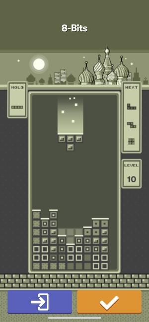 Tetris®8