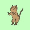 猫の脱出ゲームアプリ
