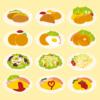レシピ管理アプリ