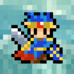 放置RPGアプリ
