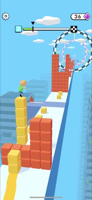 Cube Surfer!1