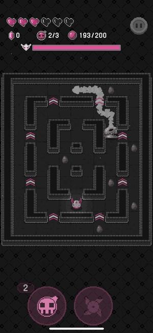 Dungeon of Weirdos10