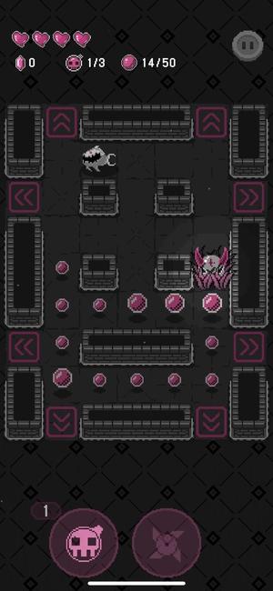Dungeon of Weirdos2