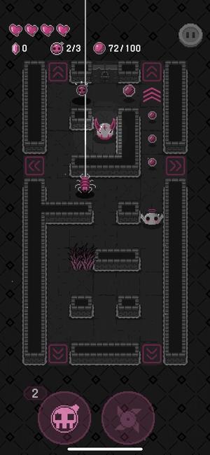 Dungeon of Weirdos4