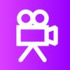 動画を繋げるアプリ