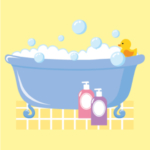 お風呂アプリ