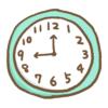 時計勉強アプリ