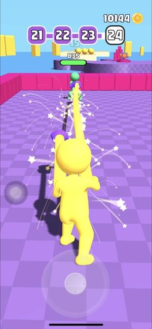 Curvy Punch 3D2