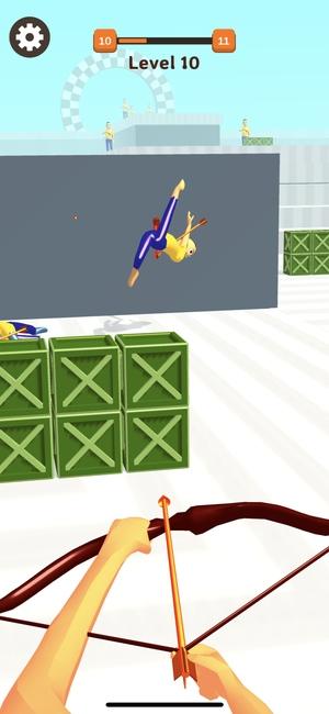 Archer Hero 3D3