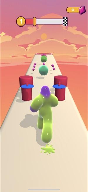 Blob Runner 3D 2