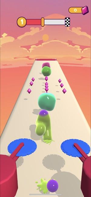 Blob Runner 3D 3