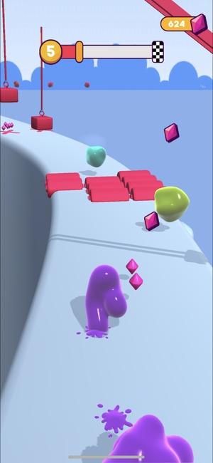 Blob Runner 3D 6