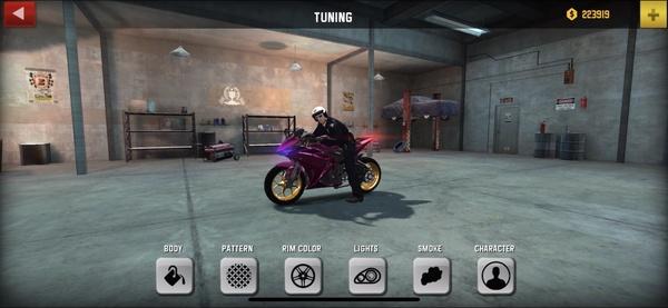 Xtreme Motorbikes11