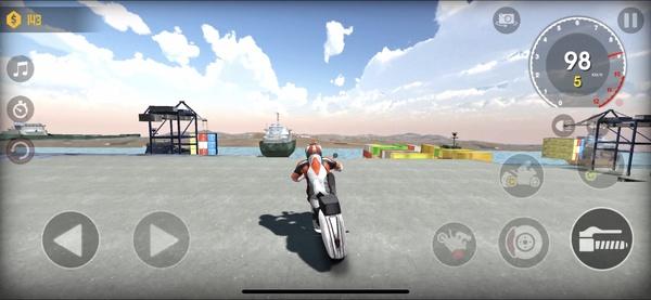 Xtreme Motorbikes7