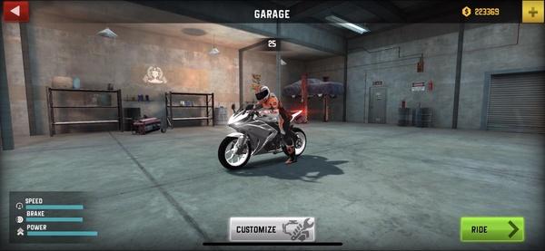 Xtreme Motorbikes8