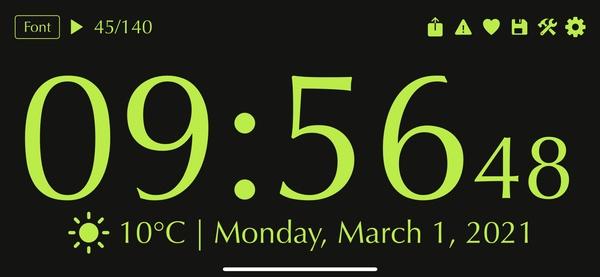 無限時計2