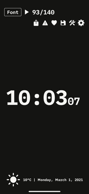 無限時計4