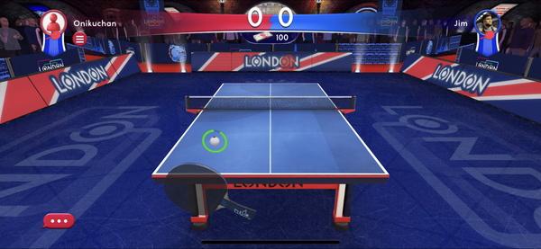 Ping Pong Fury1