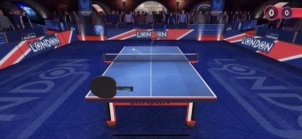 Ping Pong Fury2