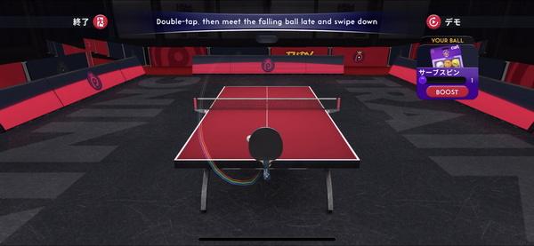 Ping Pong Fury6