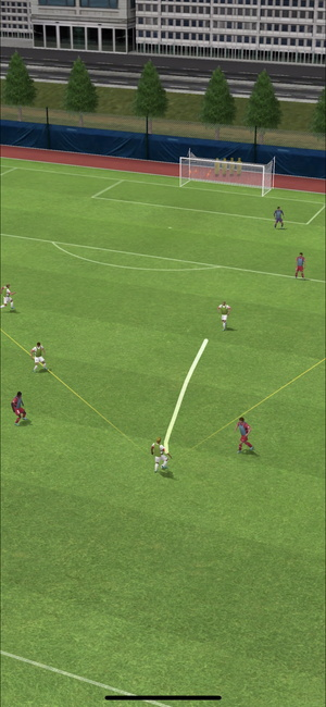 サッカースーパースター1