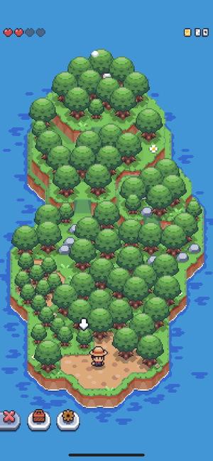 ミニチュア無人島サバイバル1
