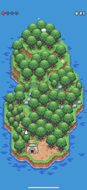 ミニチュア無人島サバイバル3