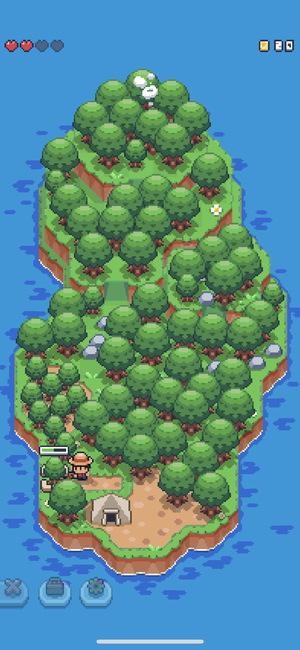 ミニチュア無人島サバイバル2